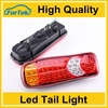 car accessories led lights for truck auto parts manufactor