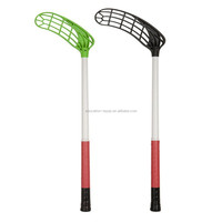 SE112070 SR/JR 100%Carbon Floor-ball Hockey Stick