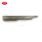 Direct factory rear axle shaf,toys front drive shaft,car/bicycle axle shaft