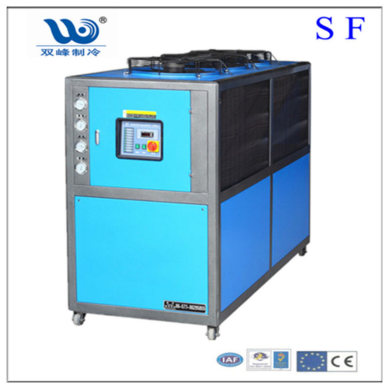 S&F new design display chiller high quality