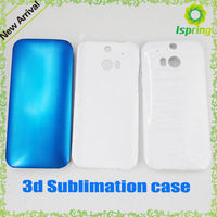 High Quality Plastic Blank Mobile Cover For Apple 3d Paper Sublimation Heat Press Cell Phone Case For Iphone 6