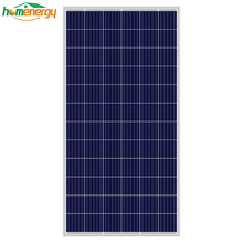 black mono 4bb 330w solar module photovoltaic panels with battery
