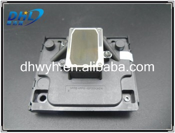 for Epson L200 printer head