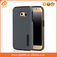 2 in 1 pc tpu hybrid case for samsung galaxy s3,for samsung galaxy grand prime case
