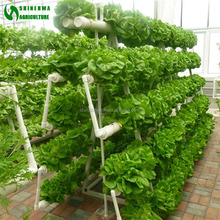 Commercial Vertical NFT Hydroponics System For Sale