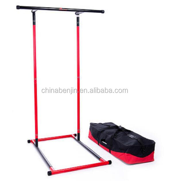 Home Gym Equipment Fitness Power Tower Dip Station Pull Up Bar pull up Rack