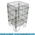 OEM durable large capacity warehouse cargo storage cage
