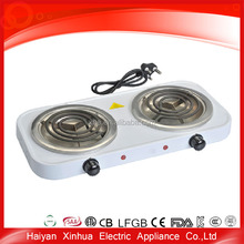 CE approved trade assured electric safety stove cooker electric