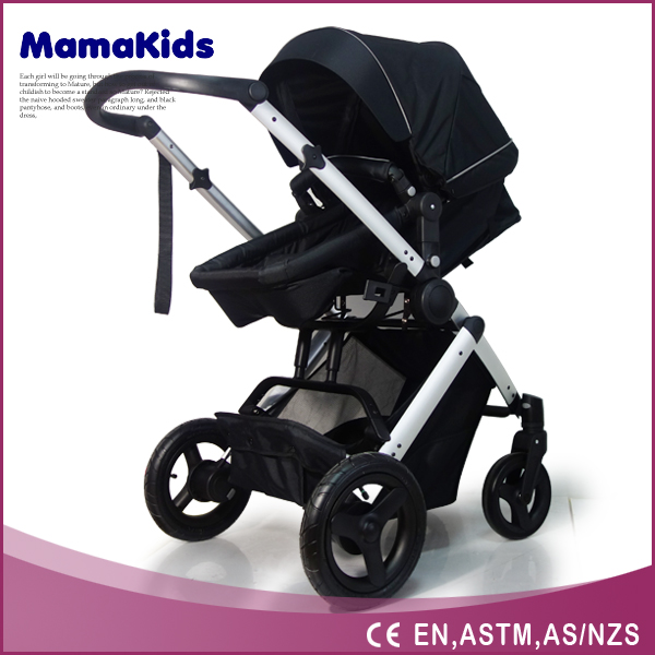 High Quality Luxury 3 In 1 Baby Stroller /Pushchair /Buggy /Pram Made In China