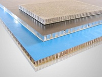 High quality/Corrosion resistance FRP sandwich panel for Container and Refrigerator van
