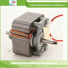 exhaust and ventilator motor/ small shaded pole motor