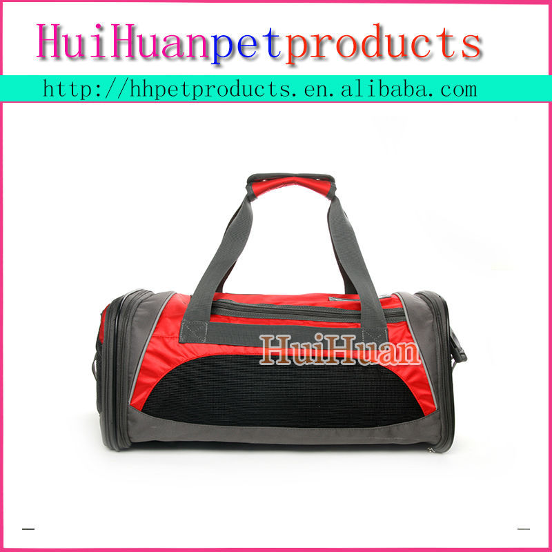 Wholesale price high quality fleece pet carrier cheap dog bag