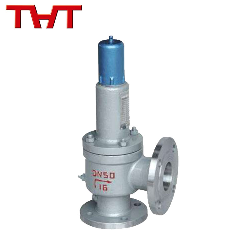 Competitive price of national standard pressure carbon steel safety valve