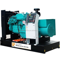 125kva CCEC or DCEC engine power generators electric motor 48v 100kw (range from 25kva to 1500kva)