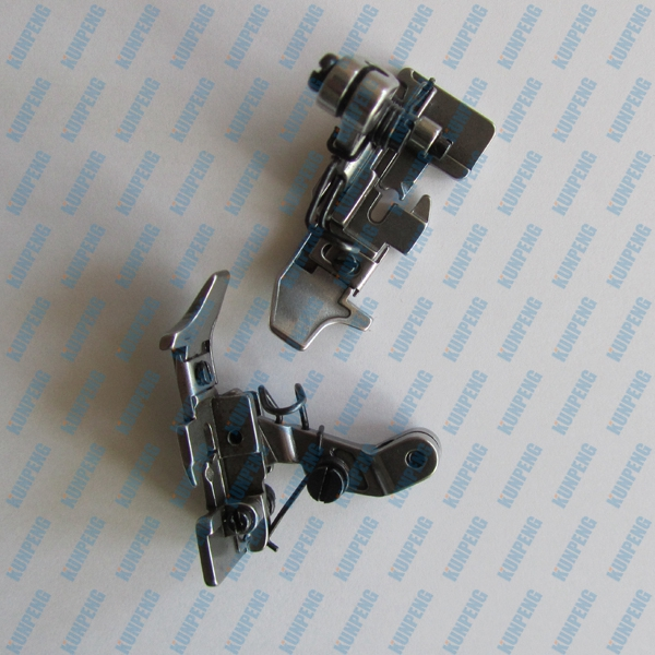 121-53755 Presser foot for JUKI MO-3900 serger machine parts serger presser foot