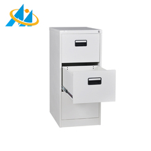 Factory direct sale custom design metal office 3 drawer filing cabinet