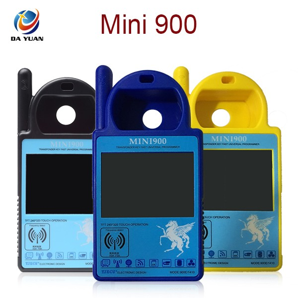 Mini Transponder Key Programmer Mini ND900 AKP118