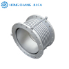 Factory sale flange stainless steel metal bellows pipe expansion joint/compensator