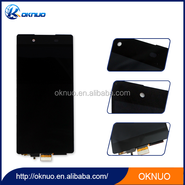 Hot sale LCD for sony xperia z4 z3 plus z3 e6533 for touch complete