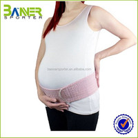 Factory Manufacture Pregnant woman Neoprene medical waist belt