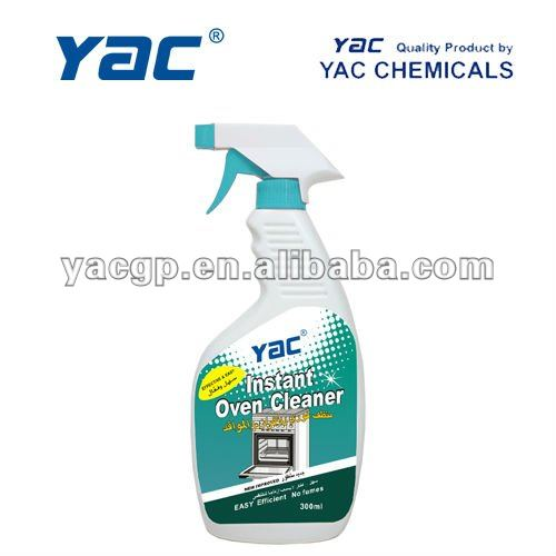 Oven Cleaner 500ML Kitchen Cleaner