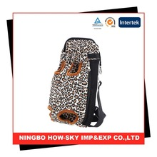 pet carrier bag/dog carry bag/pet travel bag