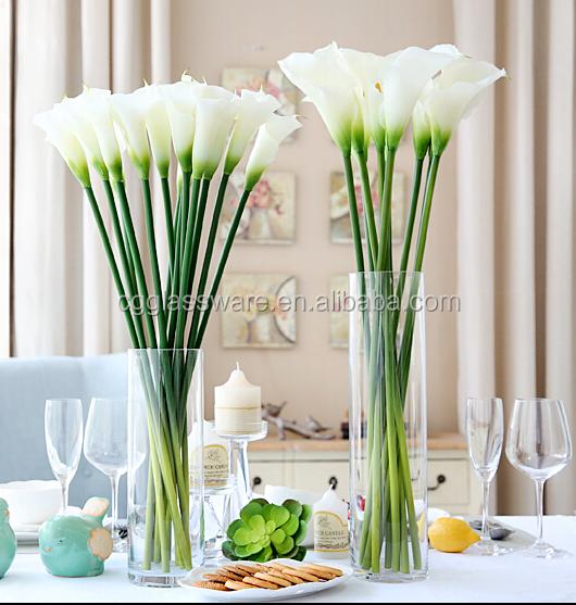 Idee deco vase en verre for Decoration vase en verre