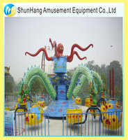 amusement second hand playground equipment for sale with great price