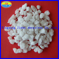 Manufacturer Direct Offer White Refractory Corundum Powder In Reasonable Price / WFA Reafractory Materials