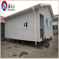 popular light h beam steel structure house