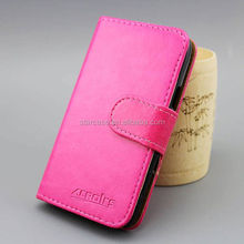 Hot sales phone accessory case credit cards and cash holder for Asus Padfone S