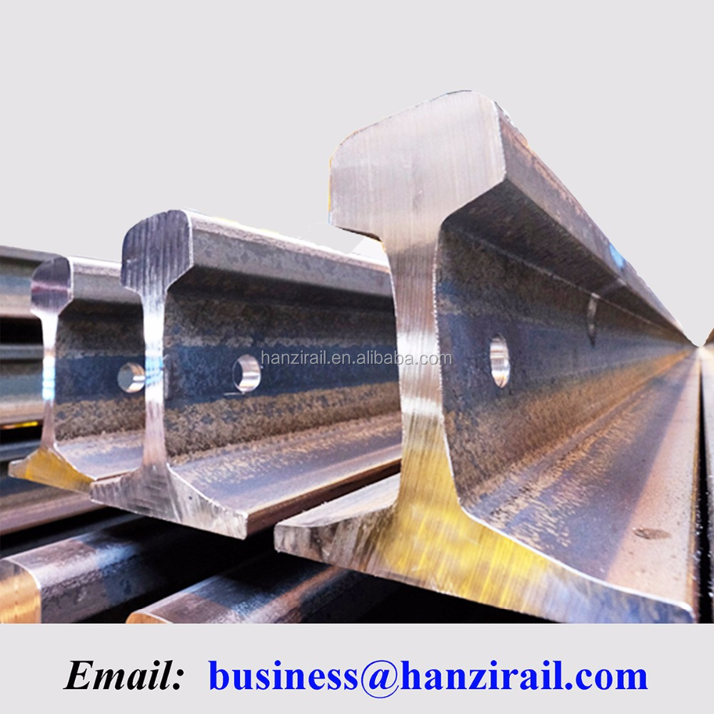 Insulated Joint Rail Exporter