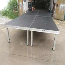 Catwalk Aluminum <strong>Stage</strong> Portable <strong>Stage</strong>