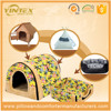 2017 Hot Sale Princess Dog Bed Small Large Dogs Houses Kennel Warm House Slippers Pet Dog Bed Detachable Cushion Pet Bed
