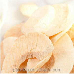 Healthy FD Apple crisps/dehydrated fruit wholesale with competitive price