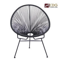 Outdoor wicker chairs acapulco chair, acapulco lounge chair