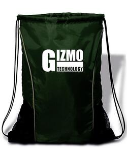 Sport Sling Backpack drawstring bags
