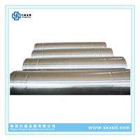 China manufacture titanium ingots