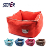super soft foldable pet cat dog sleeping pet home house hammock