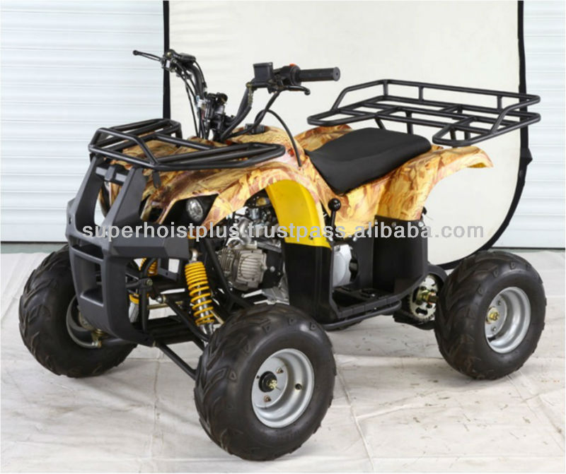 Top Quality 110cc Air Cooled 4-Stroke All Terrain Vehicle ATV