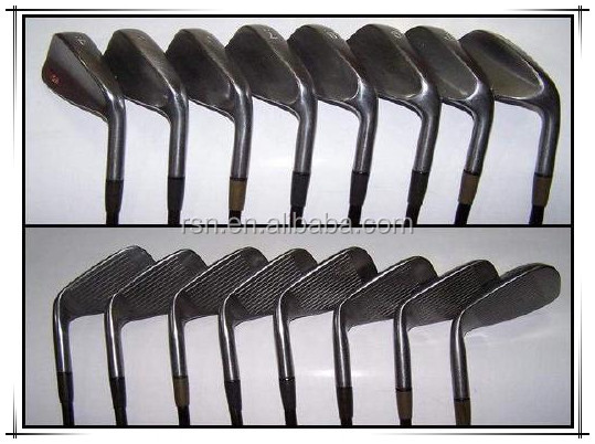 100% Carbon Fiber Golf Clubs