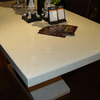 Artificial stone pre-cut Worktop for kitchen