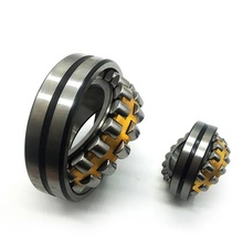 22215K 22215CA/W33 double row brass cage spherical roller <strong>bearing</strong> 22215