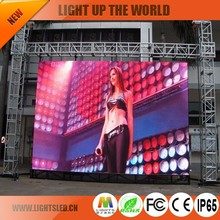 P16 Outdoor Waterproof Large LED Display China Rental LED Panel/Scoreboard Sign for Sale