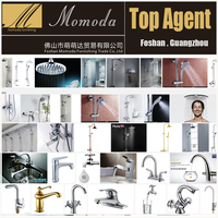 Foshan building material kitchen bathroom furniture faucet sanitaryware purchasing agent one stop buying sourcing consolidation