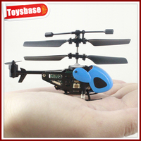Wholesale - 2014 newest QS5012 2 Channel Remote Control mini cheapest Infrared 2ch RTF Helicopter
