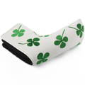 Customized professional putter head cover golf accessories