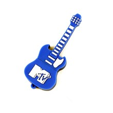 16GB musical instrument usb flash drive