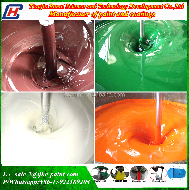 Fast dry cold galvanized zinc paint, cold electro galvanizing zinc paint with factory price