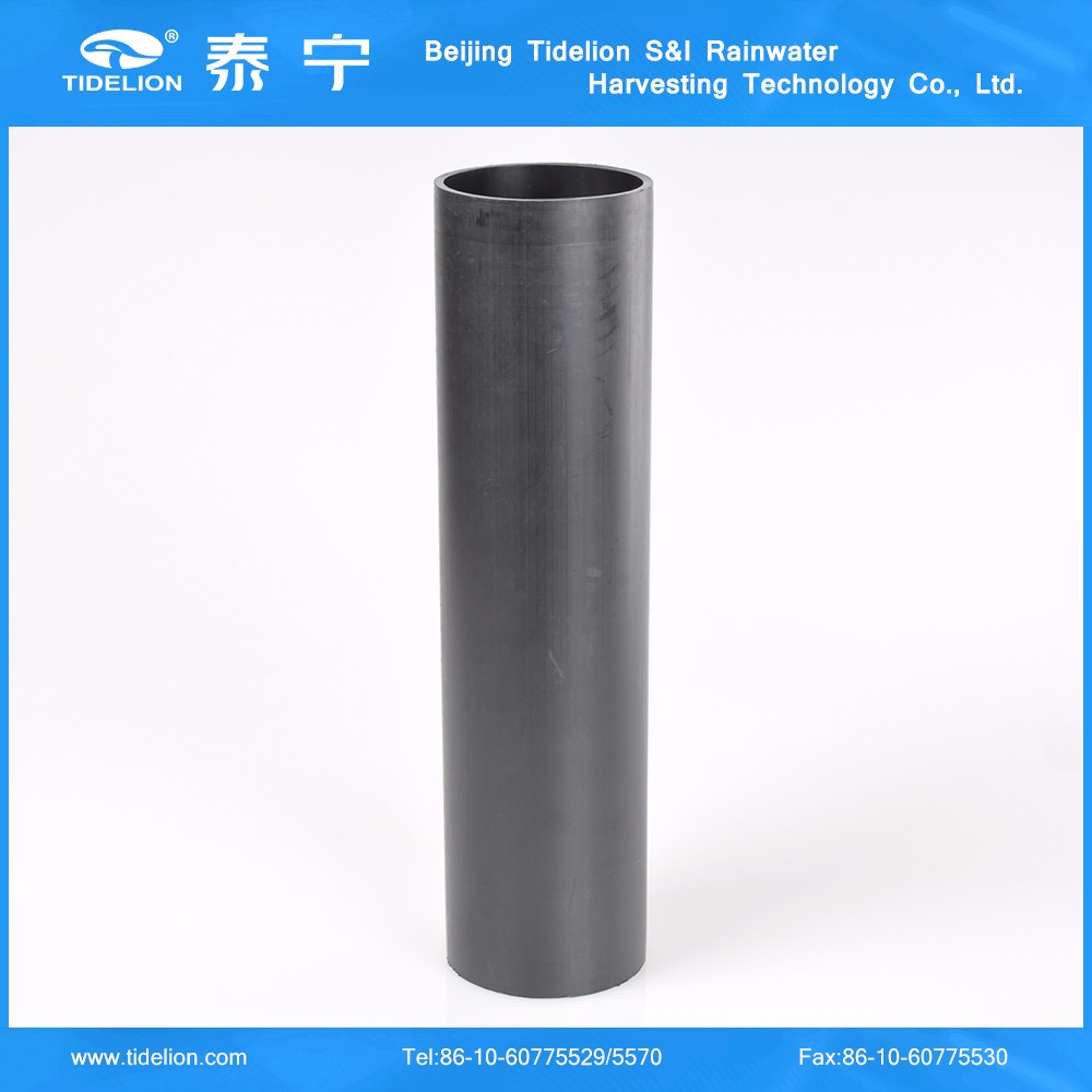 Factory Outlet High Quality Low Price 10 Inch Drain Pipe Hdpe Pipe